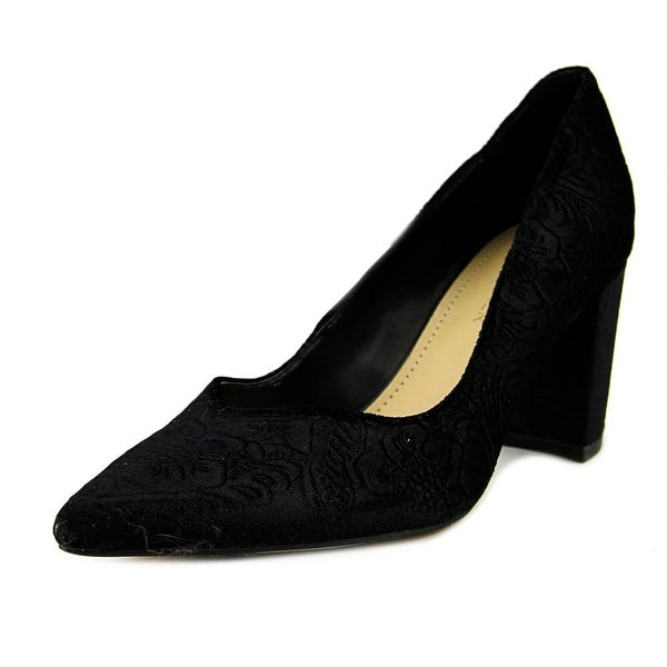 4b172b0d110 Shop Marc Fisher Caitlin 2 Black Pumps - Free Shipping Today ...