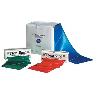 Thera-Band 6 Yd and 50 Yd Rolls