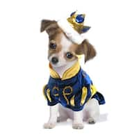 Prince Charming Dog Costume - Size 0