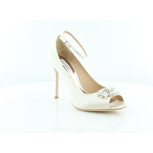 Badgley Mischka Kali Women's Heels IVR - 9.5