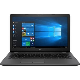 "HP 250 G6 15.6"" LCD Notebook - Intel Core i5 (7th Gen) i5-7200U (Refurbished)"