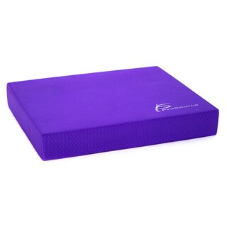 ProSource Exercise Balance Pad for Physical Therapy Fitness Stability Training 15.5x 12.5