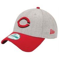 super popular 5bfdf 78465 New Era 2018 MLB Cincinnati Reds Baseball Cap Hat 9Forty 940 Adjustable  80161278