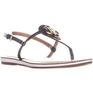 f73e1dbc4322 Buy T-Strap Women s Sandals Online at Overstock