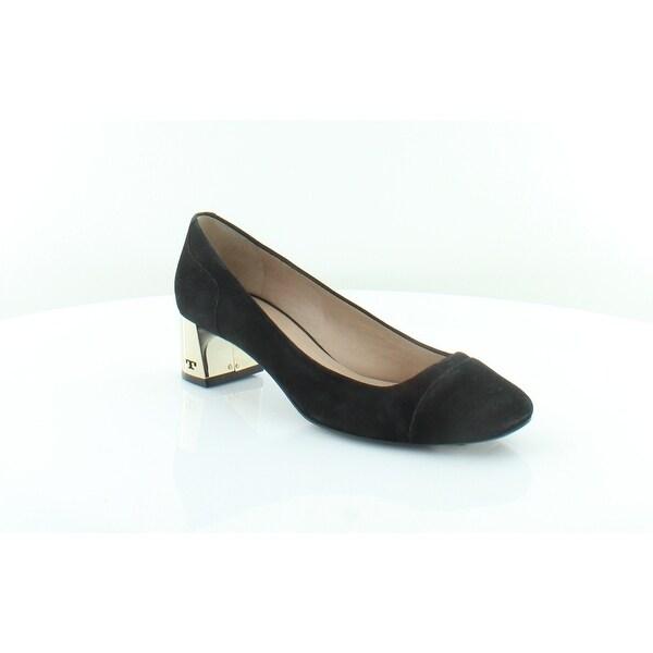 Tory Burch Evelyn Women's Heels Black
