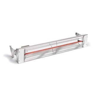 Infratech W3024 61-1/4-Inch 240V Single Element Infrared Heater