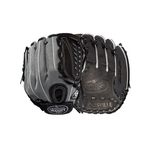 "Louisville Slugger Genesis Youth Baseball Glove 2019 (11.5"", LH Throw)"