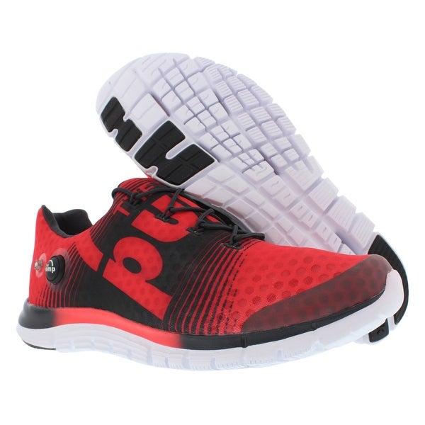 Reebok Z Pump Fusion Running Men's Shoes Size