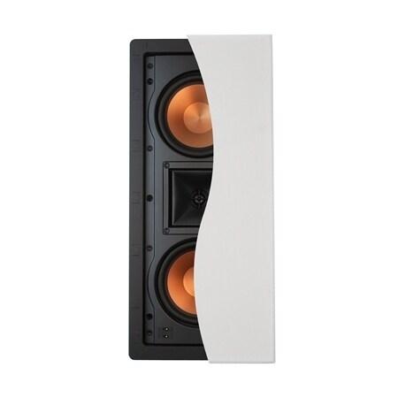 Klipsch R-5502-W-II White In-Wall Speaker