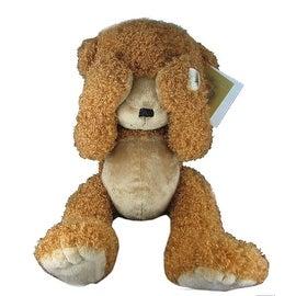 Lovable Lost Teddy Bear by Russ Berrie
