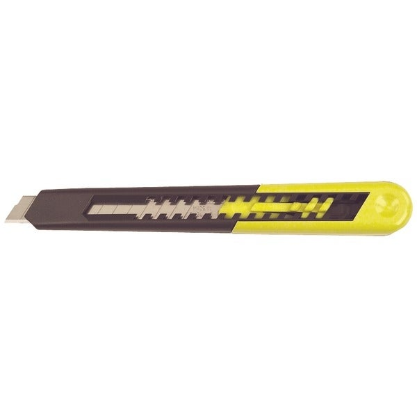 Stanley 10-150 9Mm Quick-Point(Tm) Knife