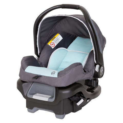 Baby Trend Ally 35 Snap Tech Infant Car seat,Blue Mist - 35 pound