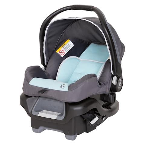 Baby Trend Ally 35 Snap Tech Infant Car seat,Blue Mist - 35 pound