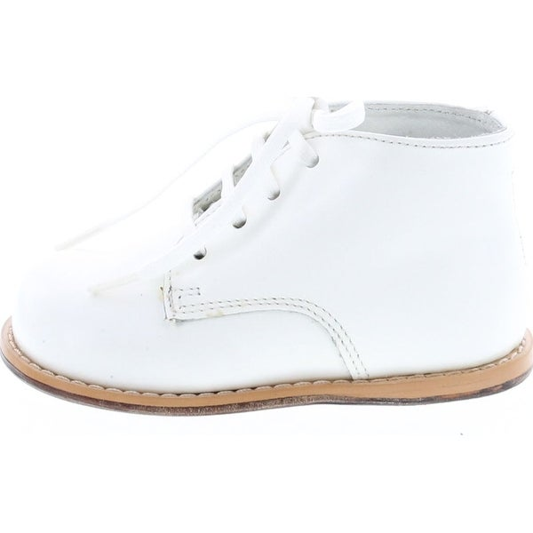 Top Shoes with Stiff Sole