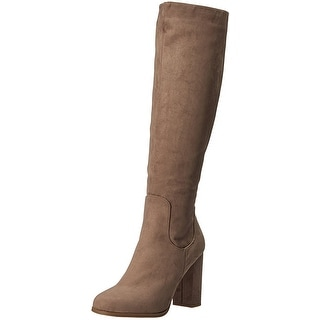 Madden Girl Women's Klash Riding Boot