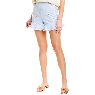 Link to J.O.A. Ruffle Short Similar Items in Women's Shorts