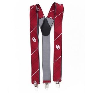 University of Oklahoma Sooners Suspenders