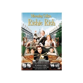RICHIE RICH (DVD/WS 1.85/DS 5.1/ENG-FR-SP-SUB)