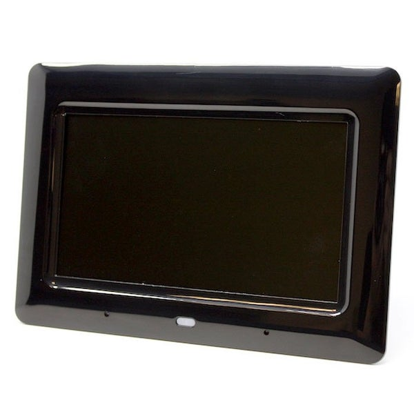 Spy Tec C5530 Zone Shield 720P Motion-Activated Digital Picture Frame Camera