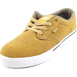 Etnies Jameson 2 Eco Round Toe Suede Skate Shoe