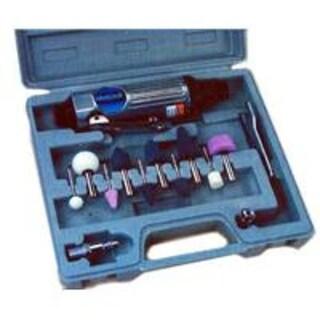 Mintcraft EW-0121 Air Die Grinder Kit 16-Piece