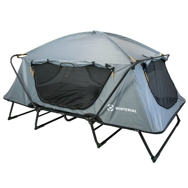 Shop Winterial Oversize Outdoor Tent Cot Camping