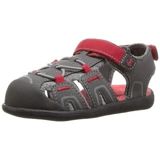 See Kai Run Kids' Lincoln Iii Sport Sandal,