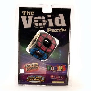 Brybelly Holdings TWMG-42 Rubiks Void Puzzle