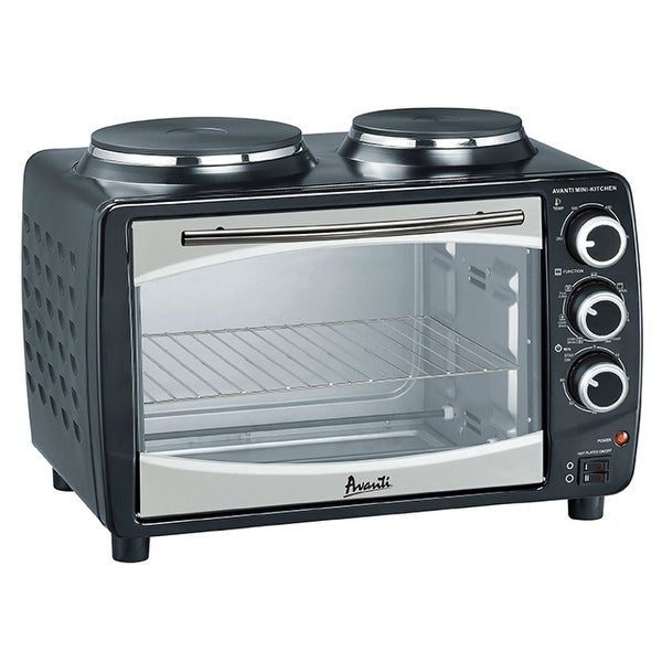 Avanti Mini Kitchen: Shop Avanti 1.1 CF Mini Kitchen Oven Mini Kitchen