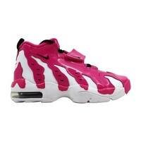 d87cc01c57e Shop Nike Air Max Tailwind 6 Vivid Pink Metallic Silver-Black-White ...