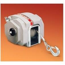 Powerw Inch 16608B Powerw Inch 912 Trailer W Inch (40' x 7/32 Inch cable)