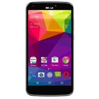 BLU Studio G Plus S510Q Unlocked GSM Quad-Core Android Phone (Certified Refurbished)