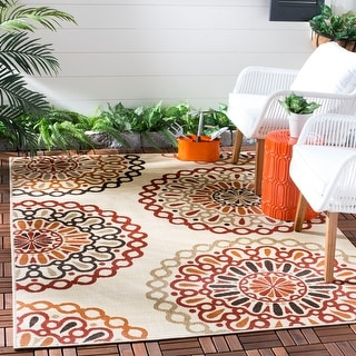 Safavieh Veranda Felizitas Indoor/ Outdoor Rug