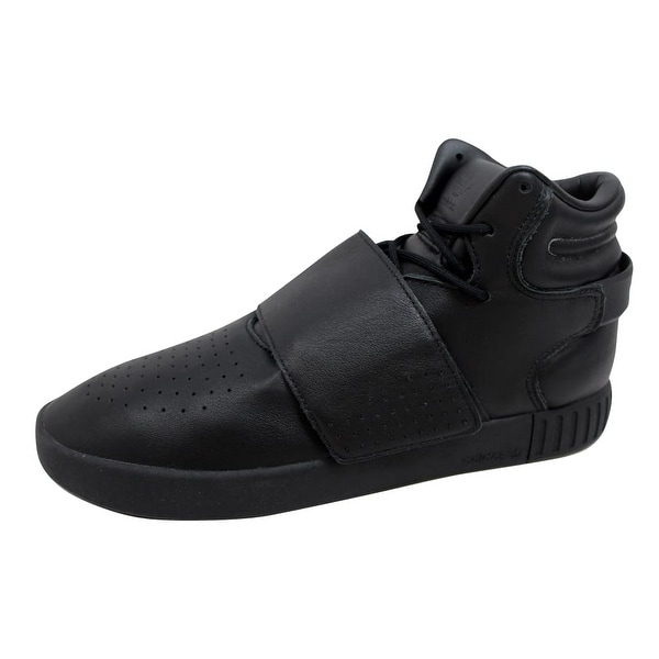 Adidas Men's Tubular Invader Strap Black/BlackBW0871
