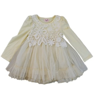 Wenchoice Girls Ivory Lace Covered Long Sleeved Dress|https://ak1.ostkcdn.com/images/products/is/images/direct/91e96297e87e9bc6904fd7e2d0ddfe049a588d59/Wenchoice-Girls-Ivory-Lace-Covered-Long-Sleeved-Dress-S-%289-24M%29-XL-%286-8%29.jpg?impolicy=medium
