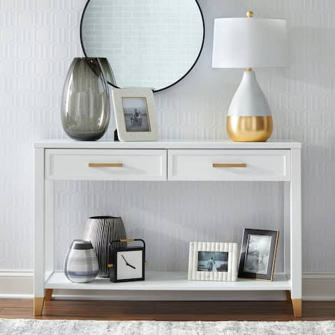 Simple Living Rena Console Table