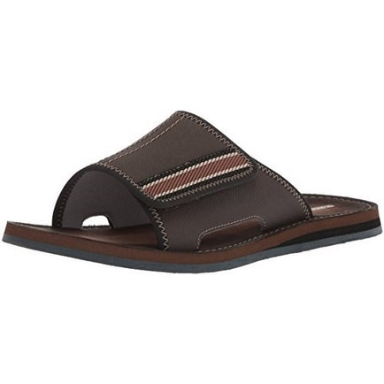 Clarks Mens Lacono Bay, Brown