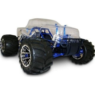Redcat Racing Redcat Rampage MT Pro -Version 3 .20 Scale Gas Truck