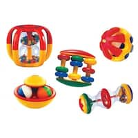 Tolo Baby Activity Set (Set of 5)
