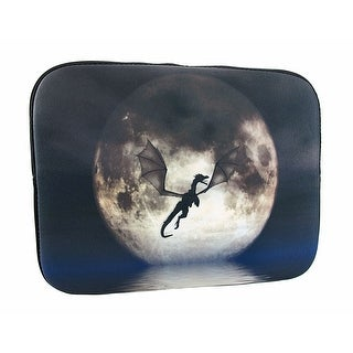 Julie Fain `Dragon Moon` Neoprene Tablet Sleeve