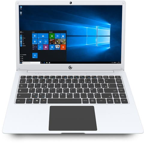 Core Innovations 14in CLT136401 Series Laptop Silver