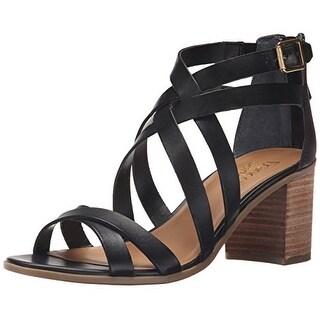 Franco Sarto Women's L-hachi Gladiator Sandal