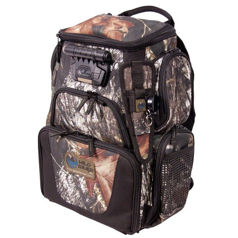 Wild River Recon Mossy Oak Compact Lighted Backpack - WCN503