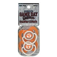 University of Tennessee Pacifier Pack