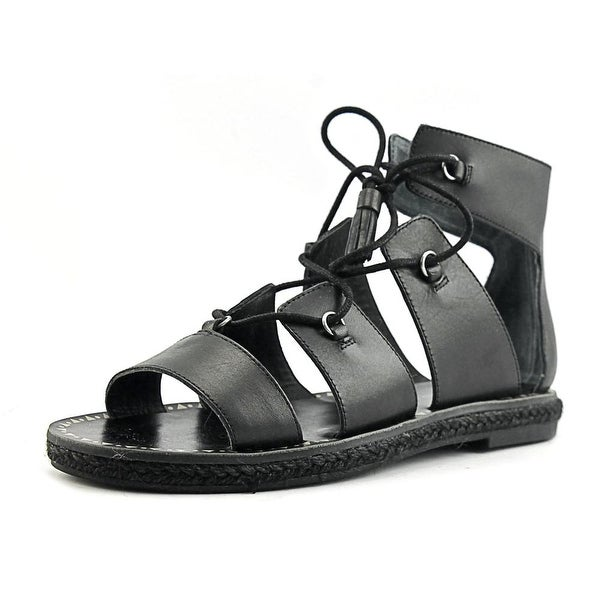 Lucky Brand Dristel Women Black Sandals