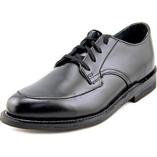 Executive Imperials 333 E Apron Toe Leather Oxford