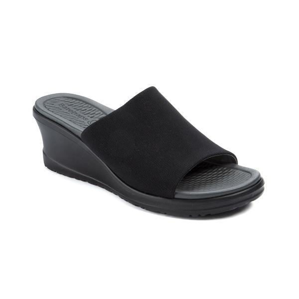 Baretraps Honna Women's Sandals & Flip Flops Black