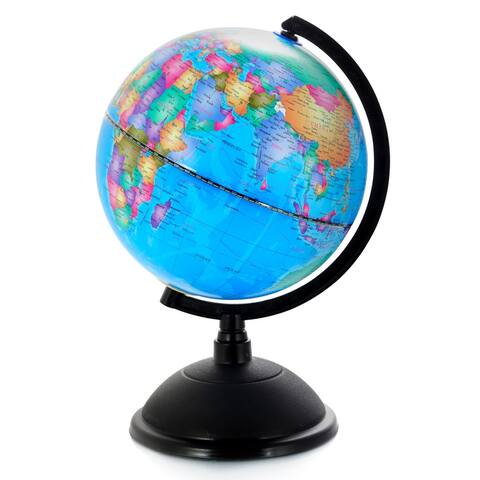 Vivitar KidsTech Augmented Reality Globe with Smartphone App