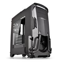Thermaltake Case CA-1G1-00M1WN-00 Versa N24 Mid-Tower Black Retail