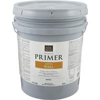 - Int Latex Wall Primer W36W00702-20 Unit: PAIL